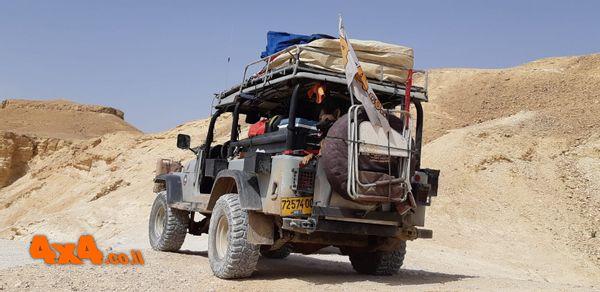 מסע חוצה ישראל אוגוסט 2021 בהדרכת נמרוד וידר