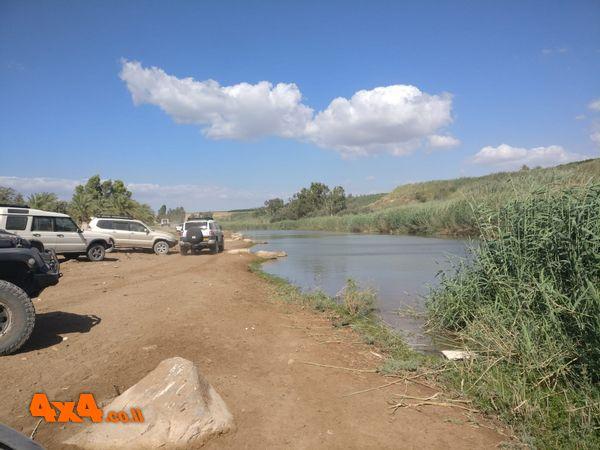 טיול משפחות מודרך בכפר כמא ובנופי הגליל התחתון