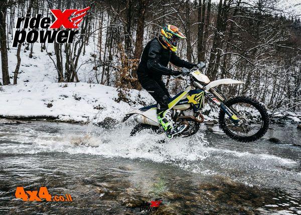 rideXpower