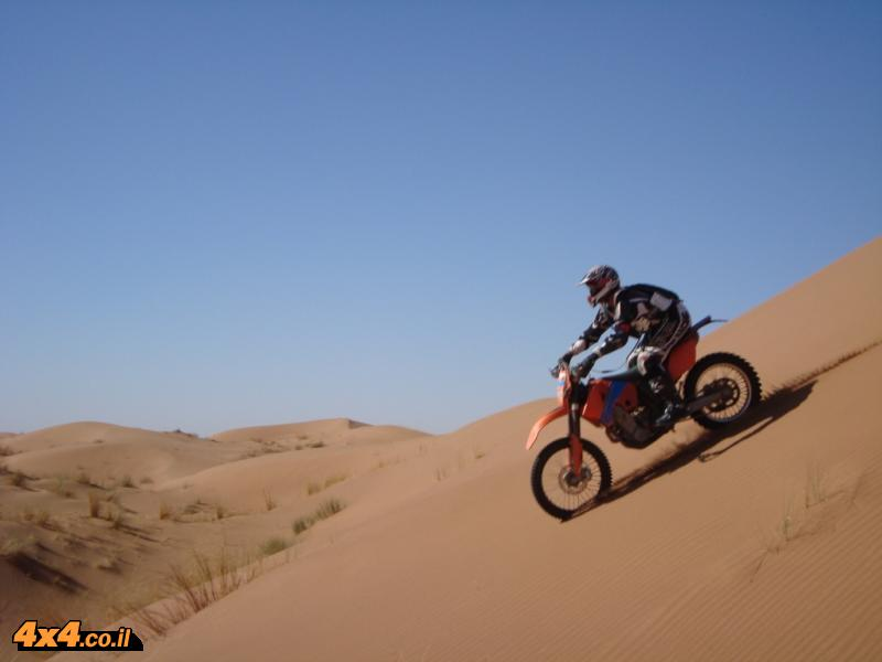 פורום: Morocco - the motorcycles part