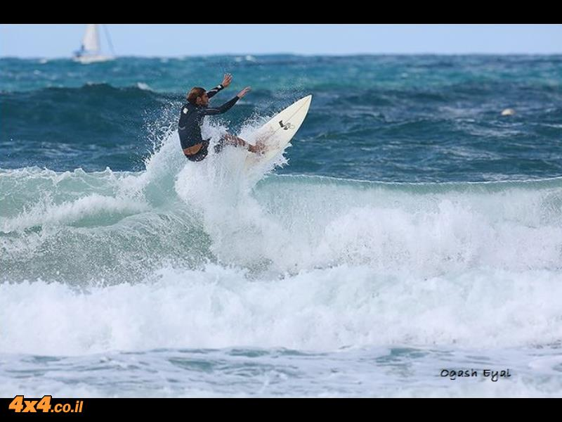 נסיעות ספורט וגלישת גלים לכל מקום בעולם