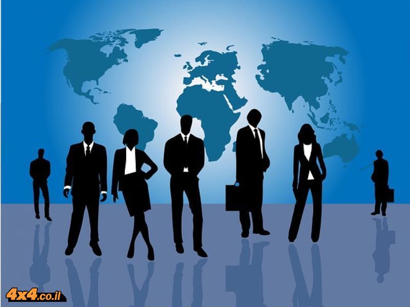 נסיעות עסקים בעולם