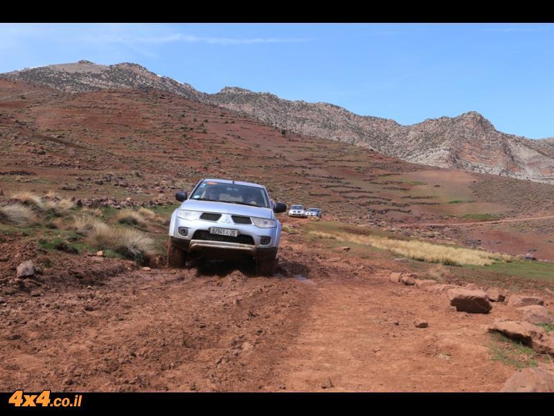 תמונות מהיום השני במרוקו