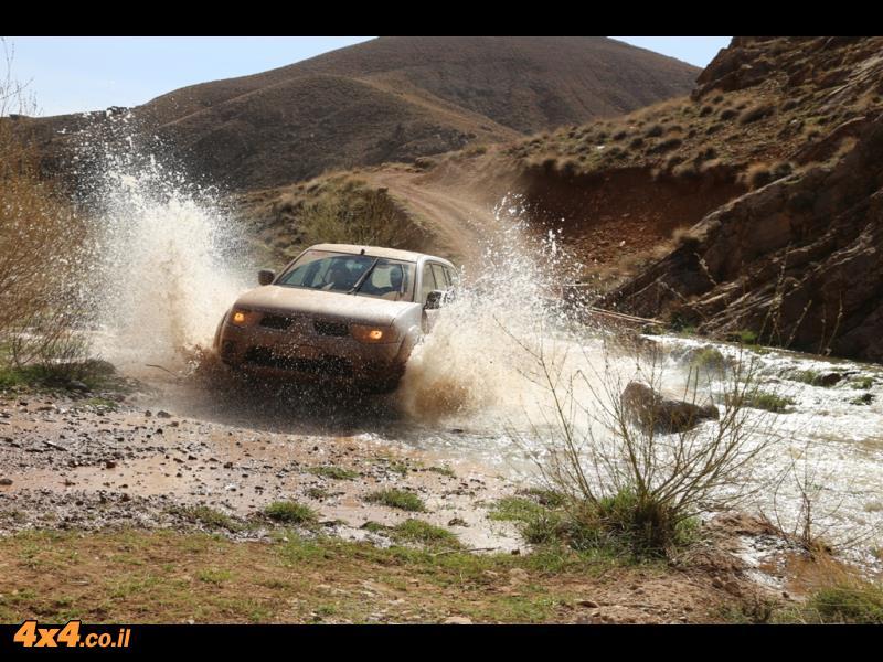תמונות מהיום השלישי במרוקו