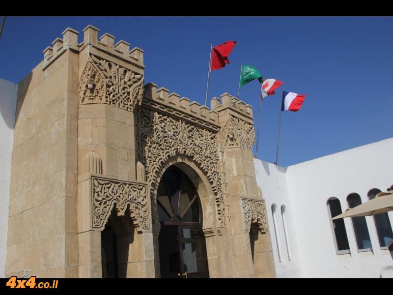 תמונות מהיום הראשון במרוקו