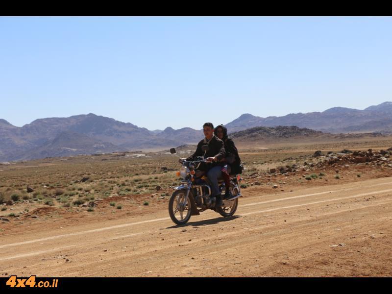 תמונות מהיום הרביעי במרוקו