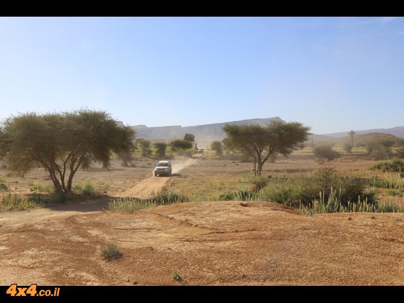 תמונות מהיום החמישי במרוקו