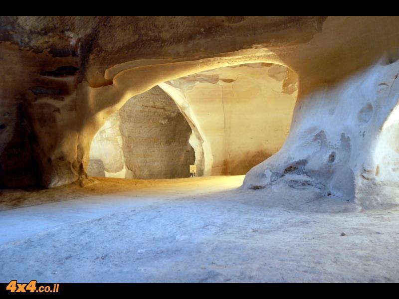 מערות בית גוברין הוכרזו כאתר מורשת עולמי של אונסקו