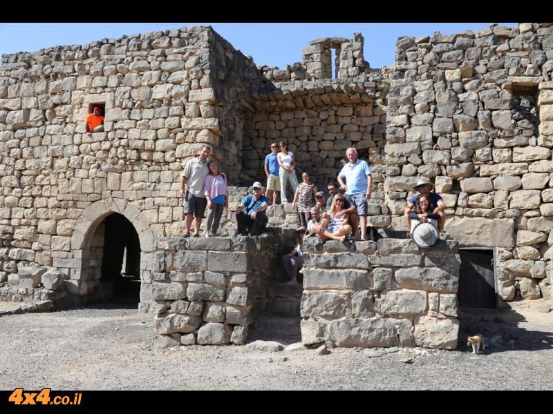 מצודת אזרק אל דרוז'