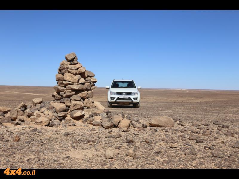הכי מזרחה שיש! חוויות מהמסע למזרח ירדן