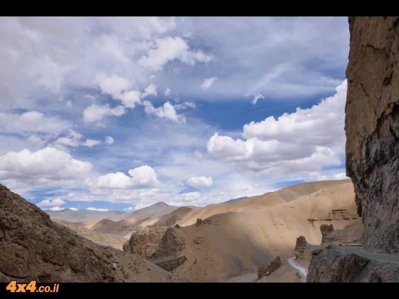 כמה תמונות נבחרות של בני דויטש מהמסע להודו:
