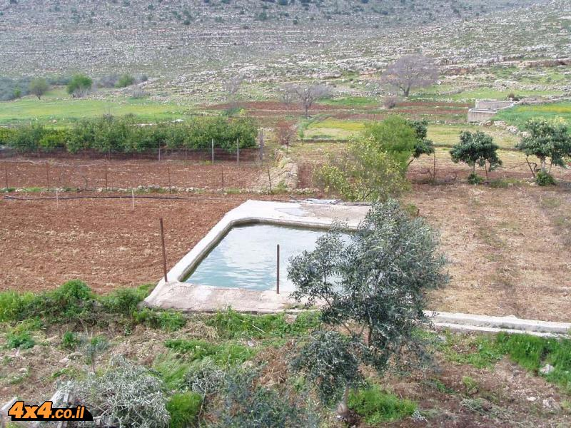 התמונות של ירון רוזנטל - בית ספר שדה כפר עציון