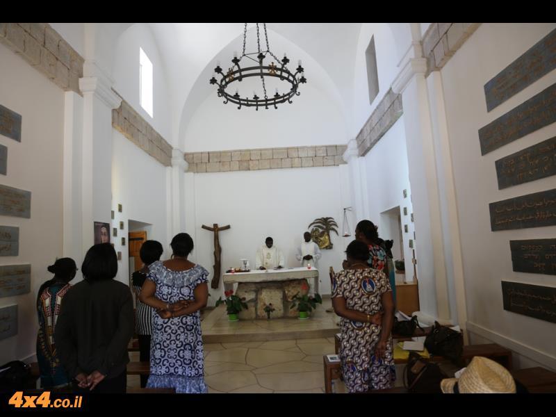 מנזר הכרמליתים