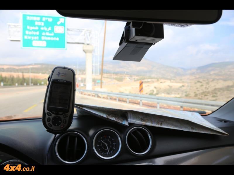 קובץ TWL לשימוש במכשירי GPS ובתוכנות ניווט