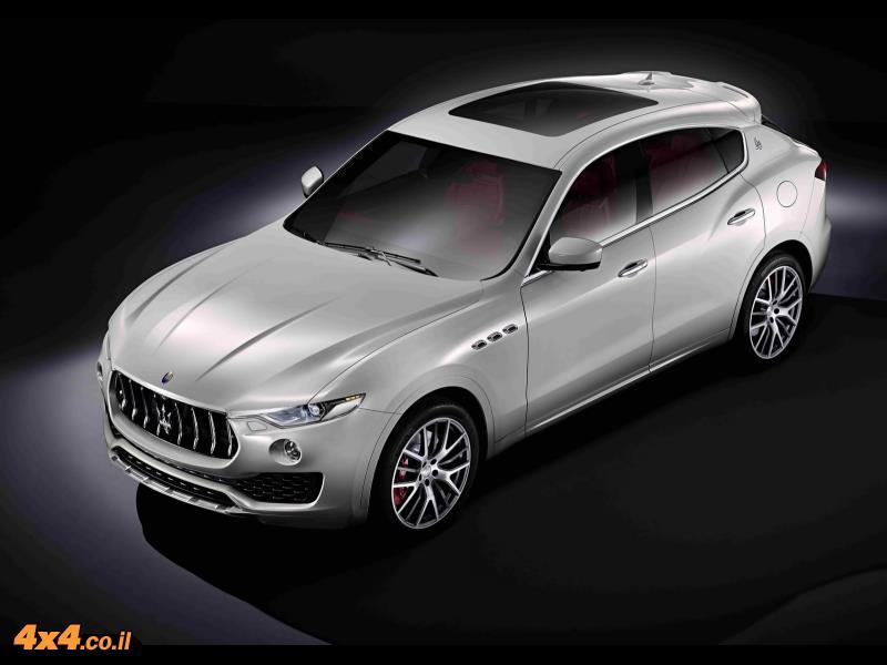 מה חדש בתערוכת הרכב של ג'נבה 2016