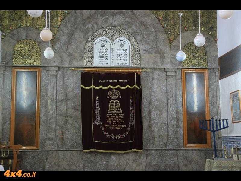 בית הכנסת אלעזמה - 1,492