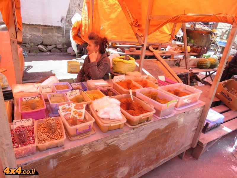 אל השוק באחלקלקי