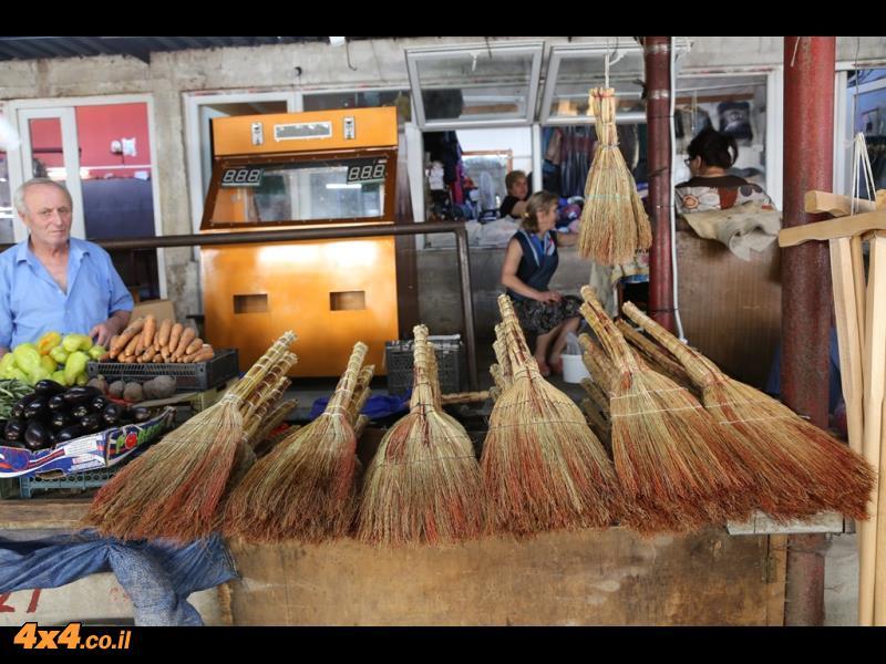 השוק של קותאיסי
