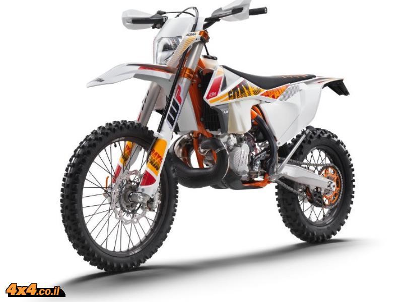 KTM EXC 300 SixDays
