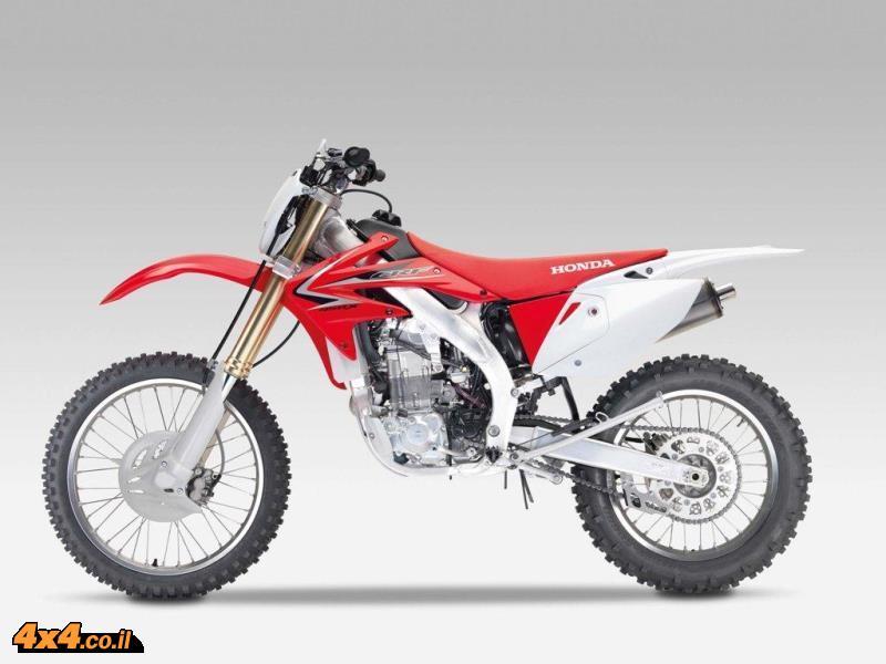 Honda 450 CRF-X