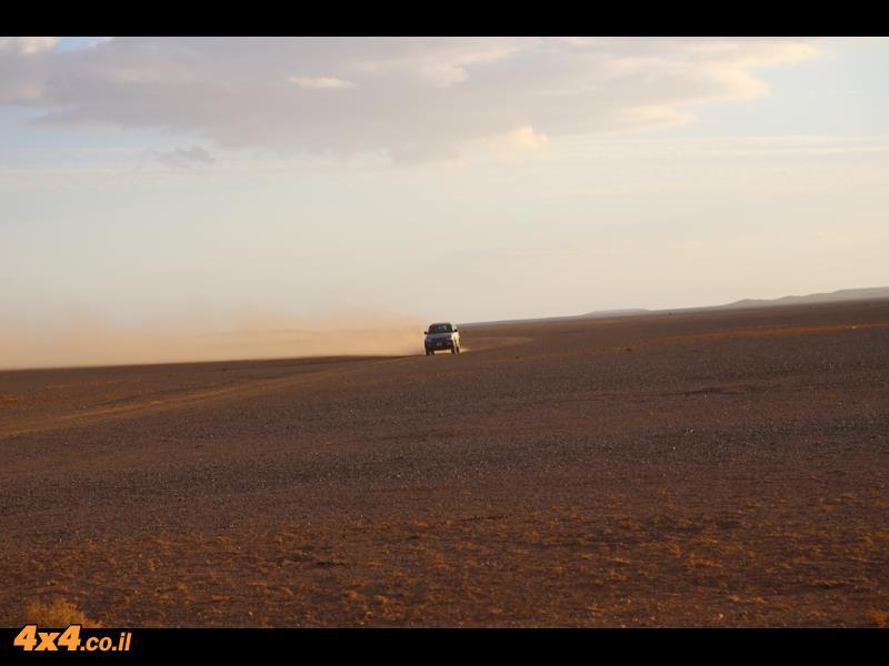קע געפר - ימת המלח הגדולה במזרח התיכון