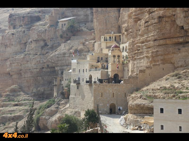 Saint George monastery