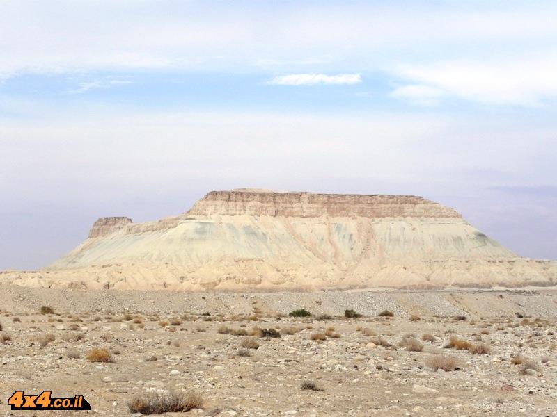 הר ההר - הר צין