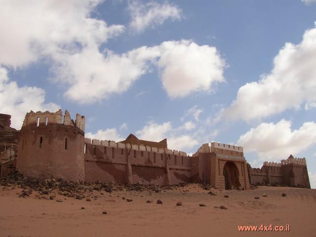 המסע בממלכה ההאשמית בארצו של לורנס איש ערב