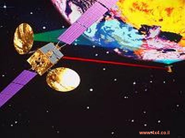 מערכת  ה- Global Position System   או בקיצור GPS
