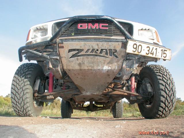 הרעיון המקורי של קבוצת eXtruck היה רכב בסגנון פרו-טראק,