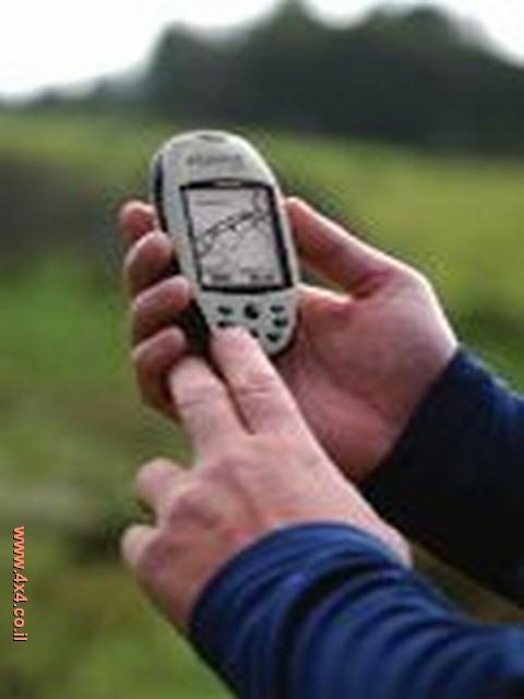בהפעלה הראשונה של המכשיר :