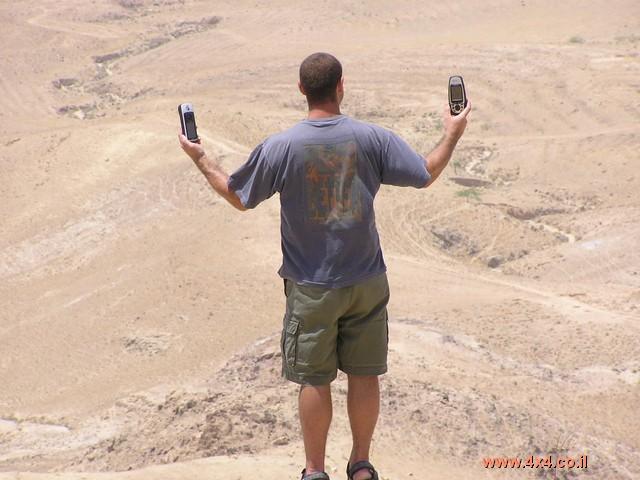 לסיכום אמליץ  להשתמש ב-GPS כמכשיר מגבה ולא להסתמך עליו באופן מוחלט.