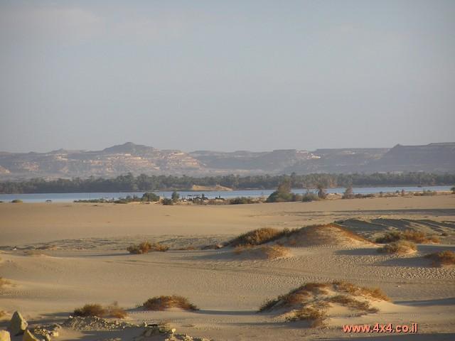 נאות המדבר סיווה