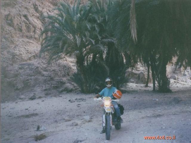כביש החוף חדש ברובו ומזג האוויר חם מאוד