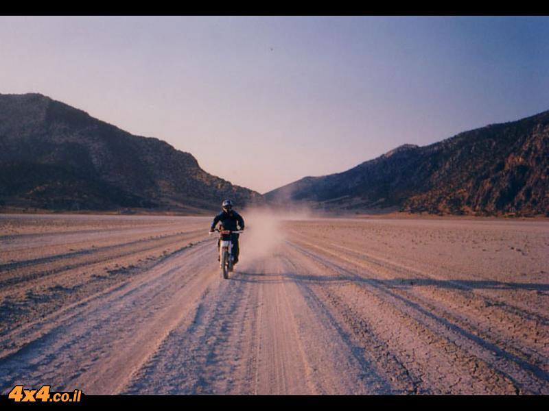 קפיצה קטנה לטורקיה - אוגוסט 1999