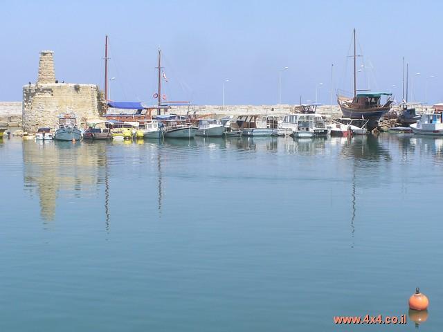 קירניה Kyrenia