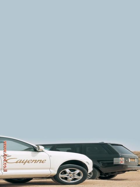 סביבת הנהג בשתי המכוניות עשירה מאוד, אעיז ואומר שאפילו עשירה מדי במיתוג רב