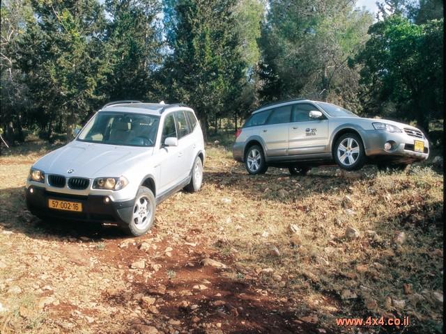 כשב.מ.וו הודיעה לראשונה על כוונתה לייצר רכב פנאי קומפקטי הציפה אותי תחושת ציפייה