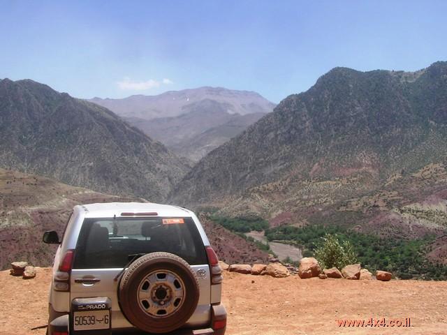 תמונות מהמסע במרוקו - יוני 2006