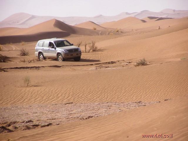 רק חול וחול