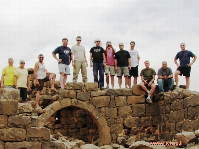 יומן התמונות מהמסע הכי מזרחה שיש - מאי 2007
