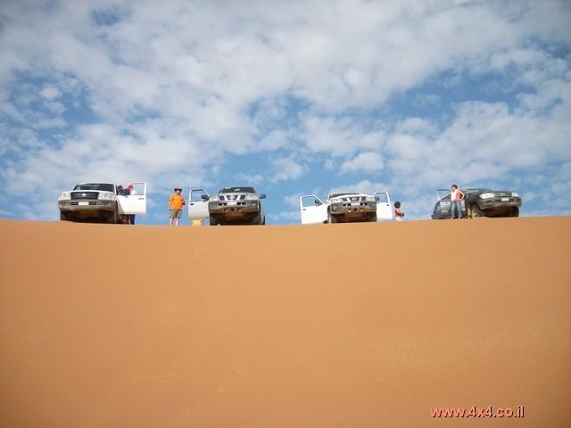 מרוקו - יומן מסע - סוכות 2007