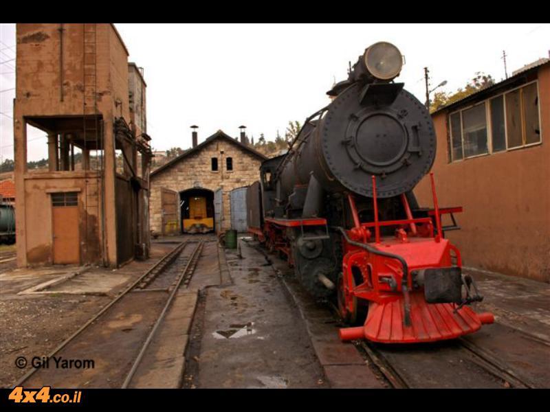 רכבת העמק (תוספת שלא קשורה לנושא המרכזי)