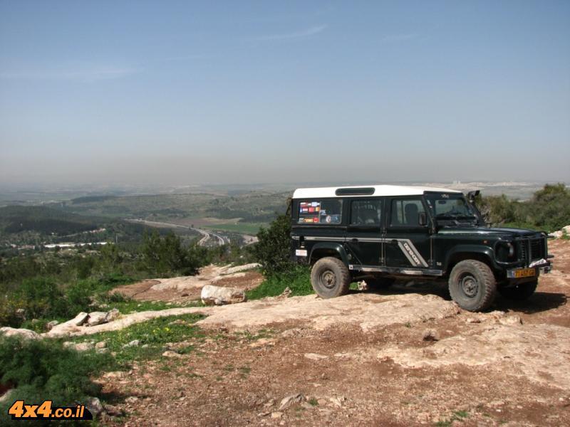 60 שנים לישראל בדרך העולה לירושלים