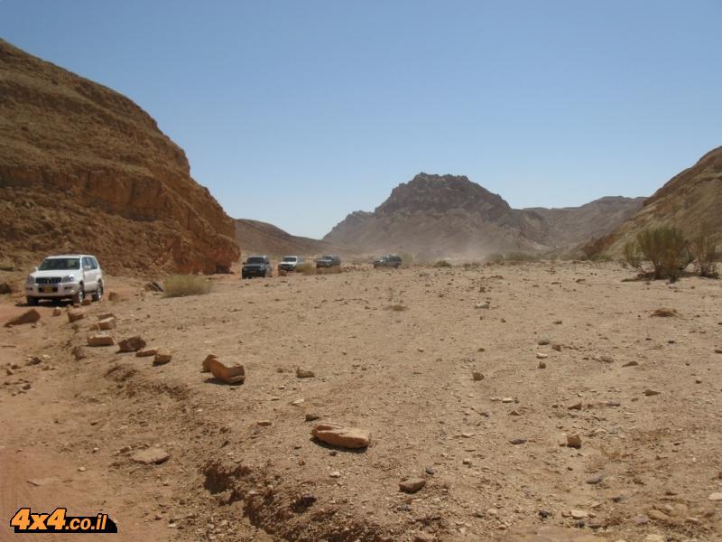 כביש הערבה