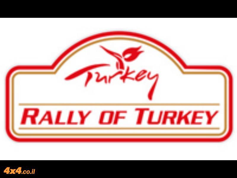 קישורים לסיקורים נוספים של ראלי WRC