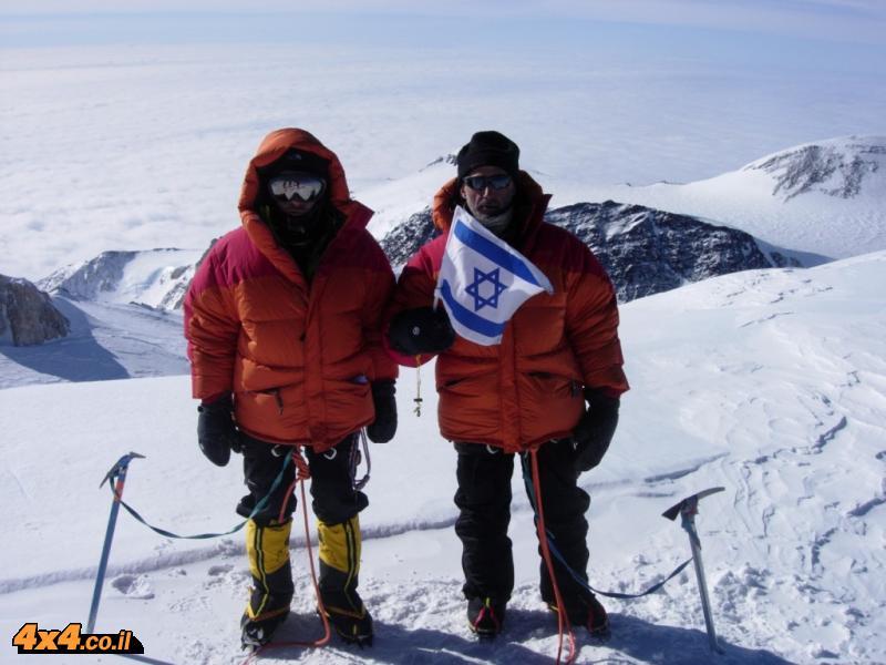 מקינלי - הפסגה הגבוהה ביותר באלסקה Alaska McKinley