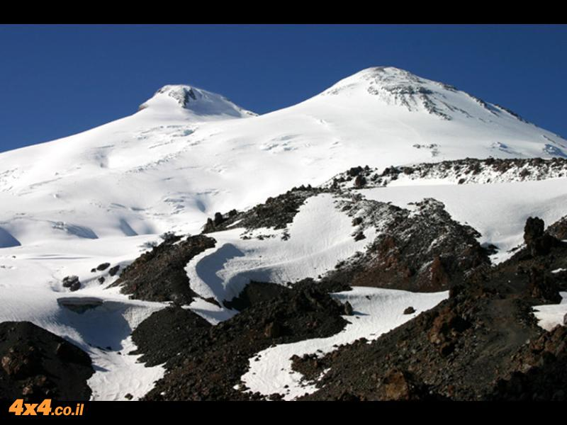 הר האלברוס
