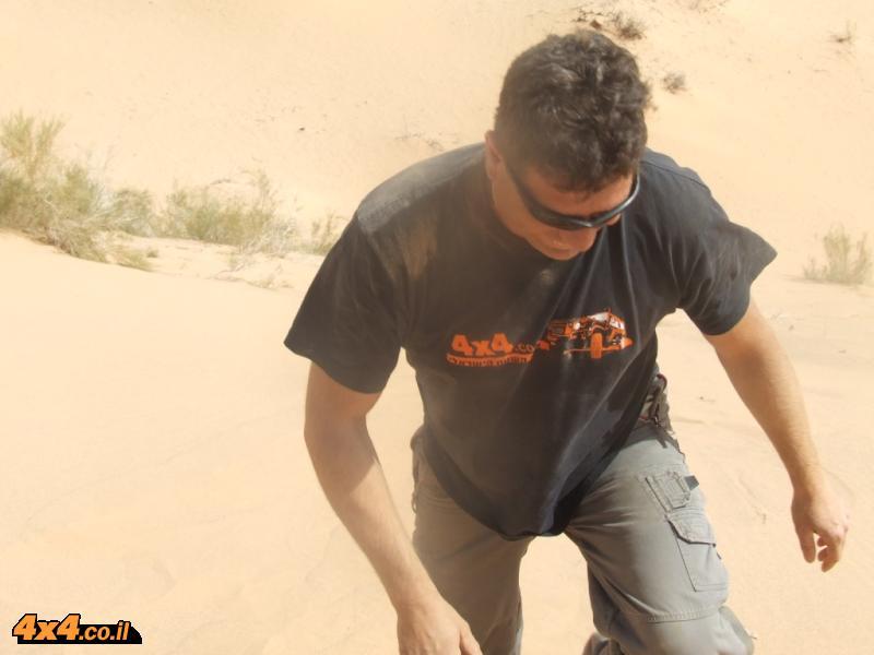 תמונות ממסע פסח 2009 בירדן