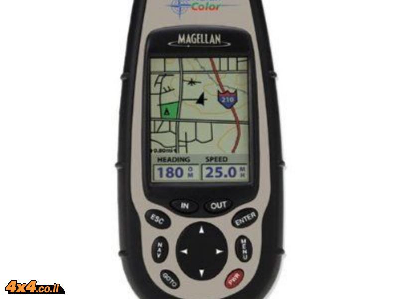 במכשירים יעודים מהסוג של:- Garmin, Magellan יש להכניס ידנית את רשת ישראל הישנה, לדוגמא: